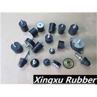 rubber metal buffer