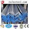 Hot Rolled Galvanized equal steel angle bar ss400