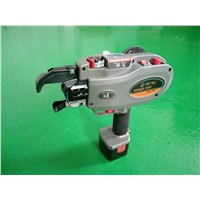 Battery operated Rebar Tying Machine TR395 rebar tying gun tools