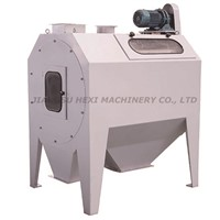 Manufacturer of Drum Cleaner Rice Mill