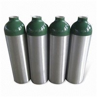 Competitive Price Oxygen Gas Cylinder