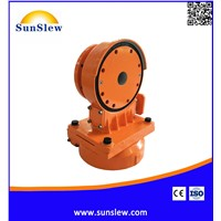 SDD7 Dual Axis Slewing Drive Worm Gear for Solar Tracking System