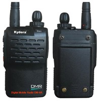 Smallest DMR woki toki Kydera DM-6R radio