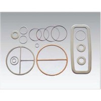 metal jacket gasket
