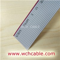UL2651 AWG28 Flat Ribbon Cable Rated 105C 300V
