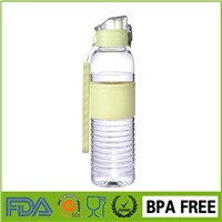 Insulated Safe Best Flat Plastic Outdoor Products Running Water Bottle
