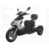 ICEBEAR MTB-50 ELF MODEL 50CC TRIKE
