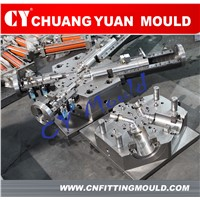 PVC fititng moulds