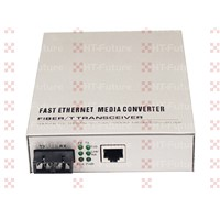 10/100/1000M Gigabit Ethernet Fiber Media Converter (Managed)