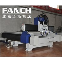 Stone carving cnc router 1325 size marble/granite stone engraving machine