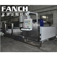 Stone carving marble, granite cnc stone sheet carving machine for stone countertop