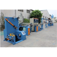 Sunci Electrical wire and cable extrusion machine