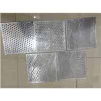 stainless steel perforated sheet/stainless steel sheets/perforated sheet metal