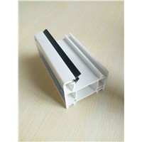 top quality pvc profile for window and door