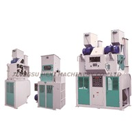 Pneumatic and Automaitic Husker of Rice Mill Machinery