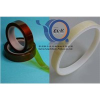 Silicone double-sided Tape, High Temperature Insulation double-sided Tape