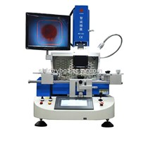 Auto mobile phone repair machine WDS-620 optical alignment bga rework station