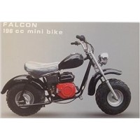 Ricky Power Sports Falcon 200cc motorcycle