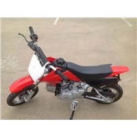 Ricky Power Sports HIGH END DIRT BIKE PIT BIKE 49CC AUTOMATIC W/ ELECTRIC START