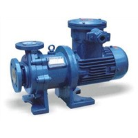 CQB series fluoroplastic magnetic pump