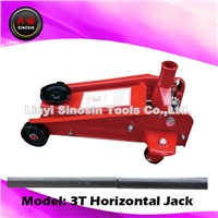 3t Floor 22 Hydraulic Jack for Car Lifting