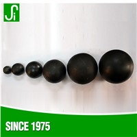 Forged Steel Ball For Ball Mill , Forged Steel Grinding Balls