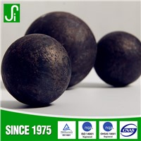 Grinding steel ball from China used for mining, cement factory
