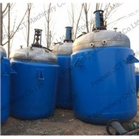 JCT paint blending tanks with good quality