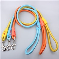 Manufacturer Personalized Wholesale Rope Dog Leash No Minimum Order