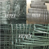 VETEX Grassland Wire Mesh Fence Netting