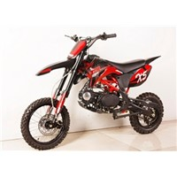 COUGAR 125CC DBX5 DIRT BIKE