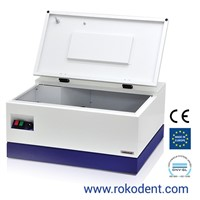 Dental laboratory Casting Machine ROKO
