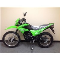 HAWK Dual Sports enduro dirt bike street legal dirt bike 250cc