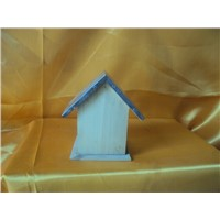 Customized High Quality Wooden Bird House