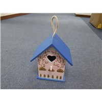Bottom Price High Quality Wooden Bird Feeder