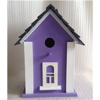 Handmade High Quality Wooden Bird Cage