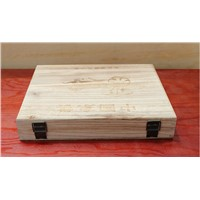Bottom Price Wooden Napkin Chest