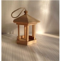 High Quality Handmade Wooden Bird House