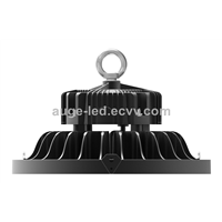 120W LED High Bay Light with High Efficiency 130-150lm/W, 120W UFO High Bay for Industry Lighting