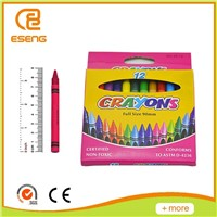 E Seng 6 colors little kids painting crayons