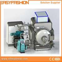 Vacuum degreasing furnace sintering machine lab sintering furnace