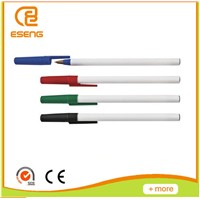 promotional ball pen in China
