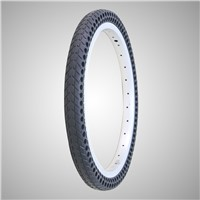 16*1-3/8 Inch Anti-Puncture Children Bicycle Tire