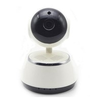 China factory hot sell v380 wireless ip camera H.265 CMOS Sensor wifi ip camera