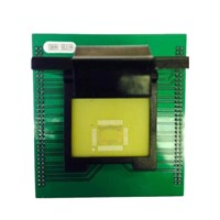 SBGA199 UP828 Adapter SBGA199 IC Socket For UP Series