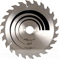 TCT Circular Saw Blade For Wood/Aluminium