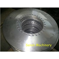 Heavy Duty Brake Discs