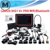 Launch X431V Car Checker Auto Fault Diagnostic Computer Diagnostic Tool