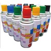 Fast Dry Auto Acrylic Aerosol Spray Paint,Transprant and Other Colors, Sano Brand,400ml,238g