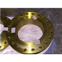 BS 4504 PN16 carbon steel/stainless steel slip on flange